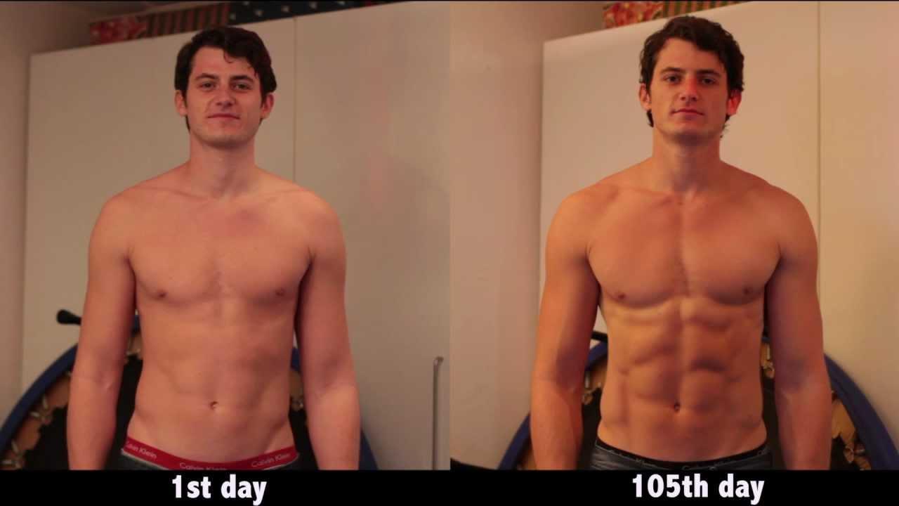 musculation rapide pour débutants