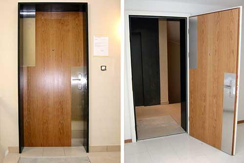 porte internorm